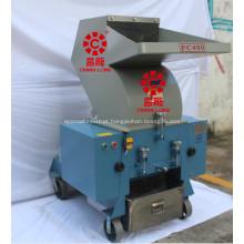 Preço do triturador de resíduos de filme plástico PE