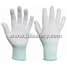 White Nylon Glove (PN8000)
