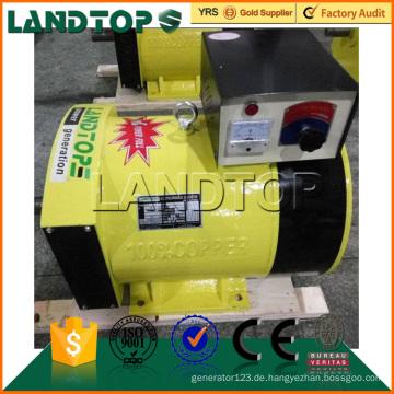 LANDTOP Dreiphasen Wechselstromgenerator / Generator