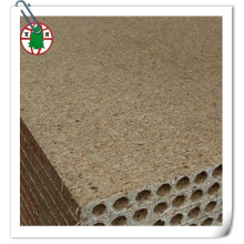 Hollow Chipboard Particle Board Manufacturing