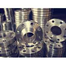DN40 Forging Galvanized Steel Flange