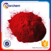 Fast Scarlet Red 2R para revestimiento de agua based