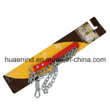 Eisen Kette Hundeleine, Haustier Produkt