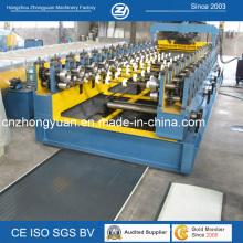 ISO Kundenspezifische Linie Kaltrollenformmaschine