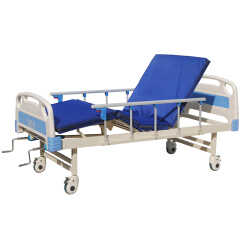 hospital bed mechanism