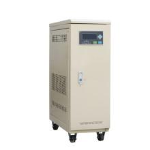 Stabilisateur de tension triphasé pour ascenseur spécifique 30 kVA