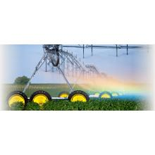 Pivot Automatic Sprinkling Irrigation Equipments