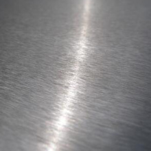 Wire drawing of stainless steel plate