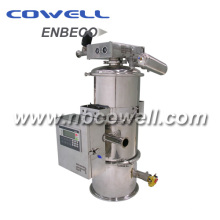 Vakuumförderer für Metalloxidpulver