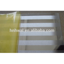 color anodized aluminum mirror coil/roll for decoration