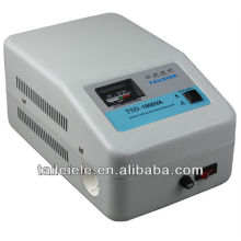 current servo ac wall mount voltage stabilizer TSD-1500VA