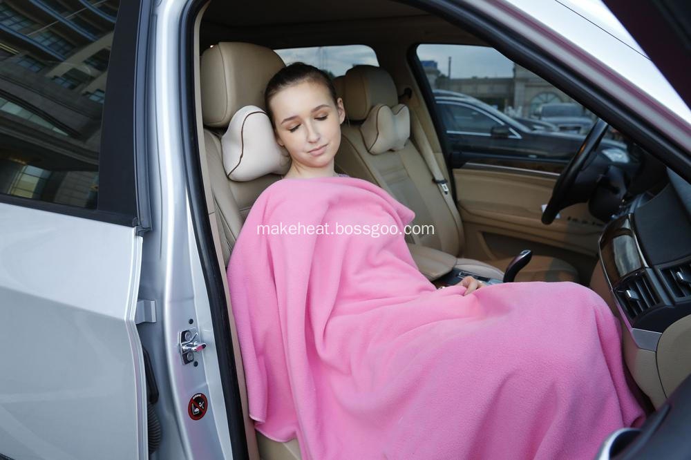 car blanket