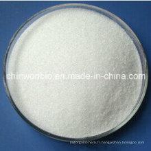 Acides aminés Bodybuilding Instantized Bcaa Powder