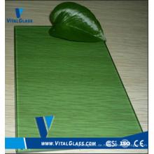 F-Green Float Glas für Bau Glas mit CE & ISO9001