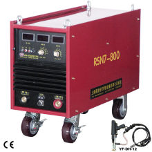 RSN7-800 Drawn Arc Inverter IGBT Shanghai broyeur à goujons pour goujons M4-M12