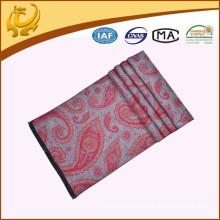 china viscose brushed jacquard cheap mens scarf