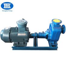 Pompe centrifuge de transfert d'huile diesel