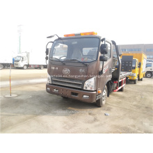 Camión de auxilio Euro 4 Manual 4 * 2