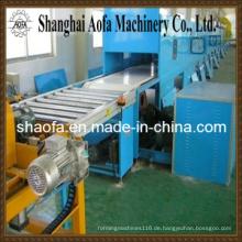 Steinmantel-Dachziegel, der Maschinen herstellt (AF-G)