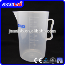 JOAN Lab PP Material Copo de medição descartável de plástico para uso