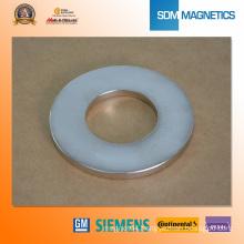 Strong Power Neodymium Ring Magnet