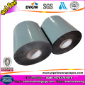 Cold applied self adhesive PE bitumen tape