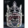 10 Inch Holiday Pageant Crowns Hot Sale CR-12803