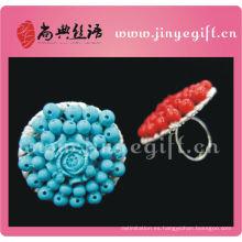 Best Jewelry Handmade Fancy Stone Vintage Blue Stone Rings