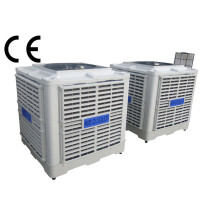 Plastic New 30000 M3/H Evaporative Air Cooler