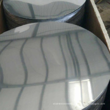China High Quality 201 Grade Cold Rolled Stainless Steel Circle