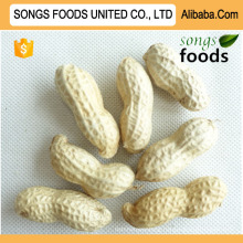 Songs Foods Salt Peanut In shell In China