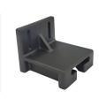 Компоненты с ЧПУ, углеродное волокно, нержавеющая обработка с чпу