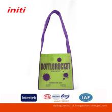 Atacado Eco-Friendly Customized Cat Shoulder Bag