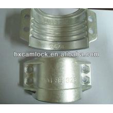 Sicherheit DIN2817 Sicherheitsklammer