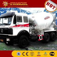 Betonmischer Pumpe zum Verkauf BEIEBN Marke mit guter Qualität