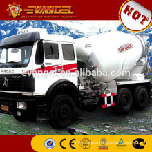 concrete mixer pump for sale BEIEBN brand with good quality
