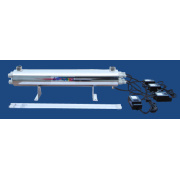 Sistema de tratamento de água UV
