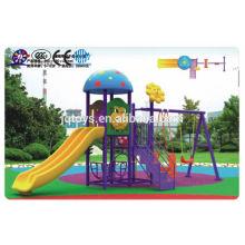 A0801 Kinder im Freien Plastik Unterhaltung Spielplatz Ausrüstung