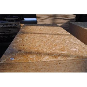 OSB board for exterior wall and ceiling