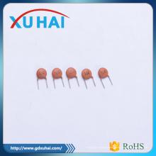 Condensador de cerámica de alto voltaje y uso general