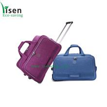 Saco de bagagem do trole moda para viagem (YSTROB08-005)