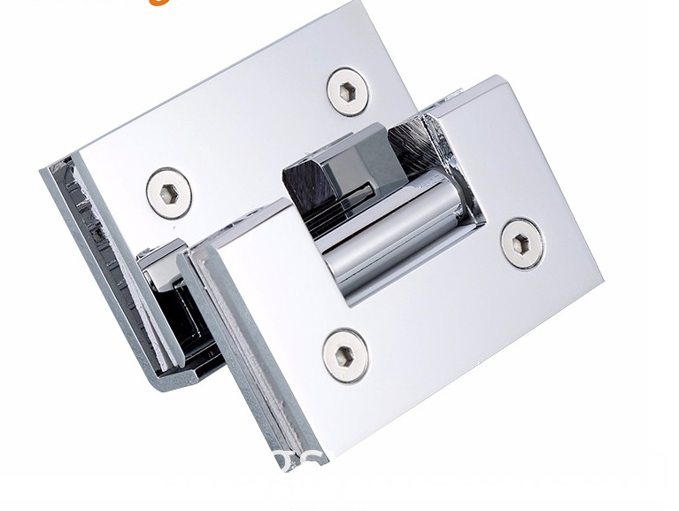 shower door hinge