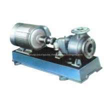 Series High-pressure Boiler Feed Pump