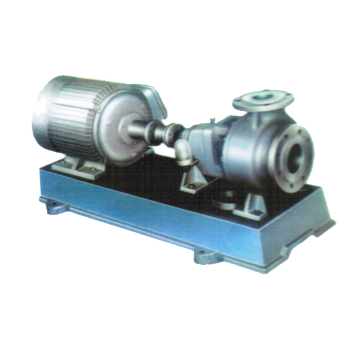 Series High-pressure Boiler Feed Pump