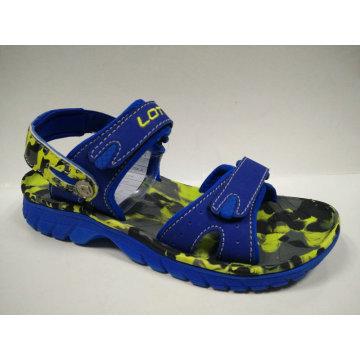 Kinder Sommer Sandalen Soft Gummi Outsole Kinder Schuhe