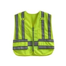 Wholesale High Visiblity Reflective Warning Vest