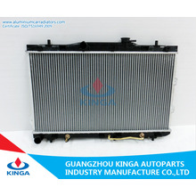 Automative Spare Parts Radiator for Hyundai Spectra 04-09