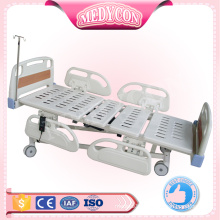 five function adjustable electric bed manufacturers