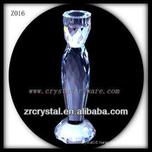 Popular Crystal Candle Holder Z016