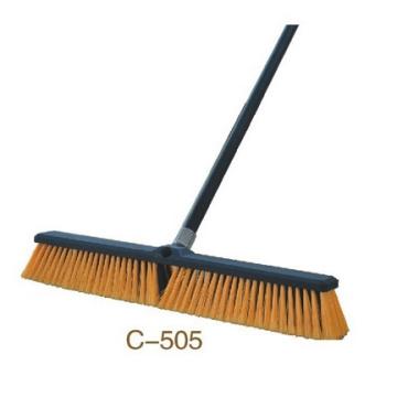 Brosse de nettoyage longue